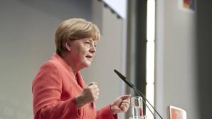 Declaraţia bombă făcută de Angele Merkel privind viitorul Uniunii Europene