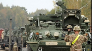 """Deputat german: SUA vor menţinerea tensiunilor cu Rusia. România este un """"vasal docil"""""""