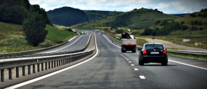 Autostrăzi fără bani