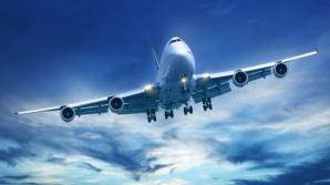 Alertă cu bombă la bordul unui avion pe ruta San Francisco - Paris