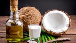 Efectele adverse ale uleiului de cocos! Ce nu ne spun nutriționiștii