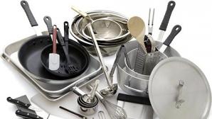 10 lucruri din bucătărie pe care trebuie să le arunci neapărat. Sunt adevărate focare de microbi
