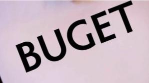 Fără buget în ianuarie 2017