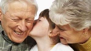 Săptămâna Culturală pentru Bunici și Nepoți s-a încheiat ieri cu spectacole pentru toate vârstele