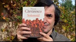 Mircea Cărtărescu și ultima sa carte