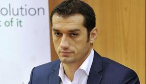 Catalin Homor, noul director CNADNR