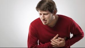 Îngrijorători. 9 din 10 români nu ştiu că suferă de insuficienţă cardiacă. Principalele simptome