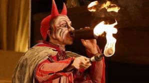 ISU: Folosirea făcliilor sau a lumânărilor la teatru, operă, în restaurante sau cluburi, INTERZISĂ