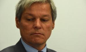 """#Colectiv. Dacian Cioloş, mesaj COPLEŞITOR pe Facebook: """"Dumnezeu să ne dea tuturor..."""""""
