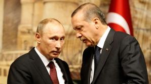 Mircea Geoană: Mă îngrijorează ce se întâmplă în jurul nostru, cu Erdogan şi Putin