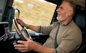 Posturi de șoferi în UK