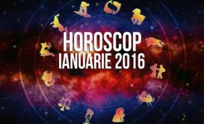Horoscop complet ianuarie 2016. Cum începe anul, în funcţie de zodia în care te-ai născut