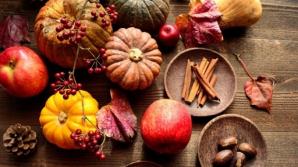 Alimente care au un gust mai bun în decembrie