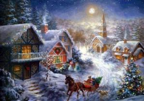 Este cel mai emoţionant mesaj de Crăciun. Îţi vor da lacrimile