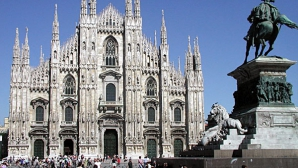Decizie fără precedent în Milano. Circulaţia maşinilor, interzisă