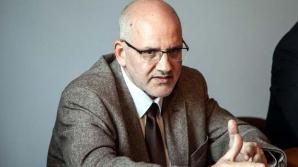Narcis Neaga, fostul șef al CNADNR, audiat la DNA în calitate de suspect