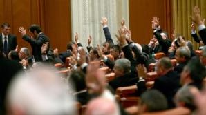 Pensiile speciale revin. Parlamentarii ar putea adopta proiectul săptămâna aceasta, odată cu bugetul