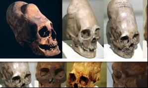 Cranii ciudate