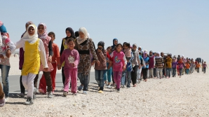 <p>Criza refugiaţilor. Decizia de ultimă oră luată de Facebook, Google și Twitter</p>