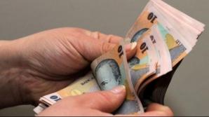 Salariul minim creşte de la 1 ianuarie 2016