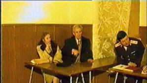 26 de ani de execuţia dictatorului Nicolae Ceauşescu şi a Elenei Ceauşescu