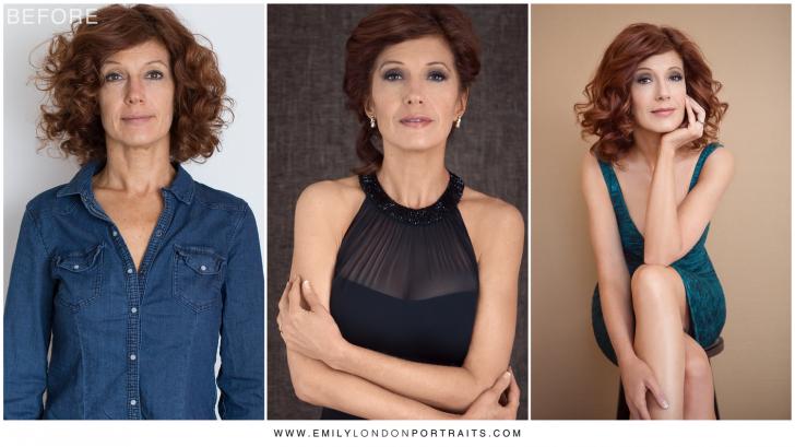 Detaliul care schimbă complet înfăţişarea femeilor. Exemplul, într-o GALERIE FOTO excepţională!