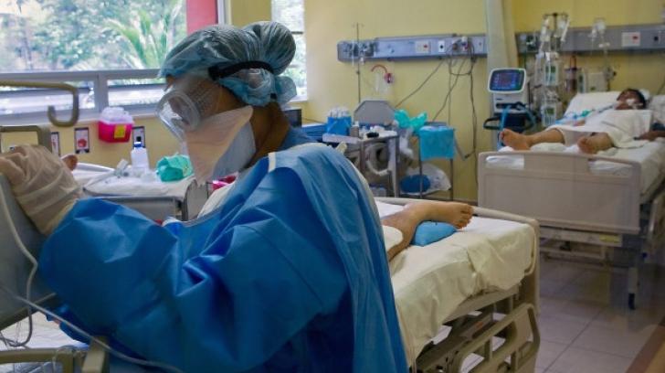 Edpidemie de gripă porcină: Cel puţin 36 de morţi