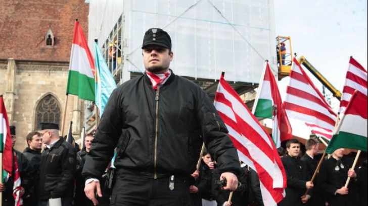 Extremiștii Janos Laszlo și Csibi Barna, judecați pentru promovarea rasismului și xenofobiei