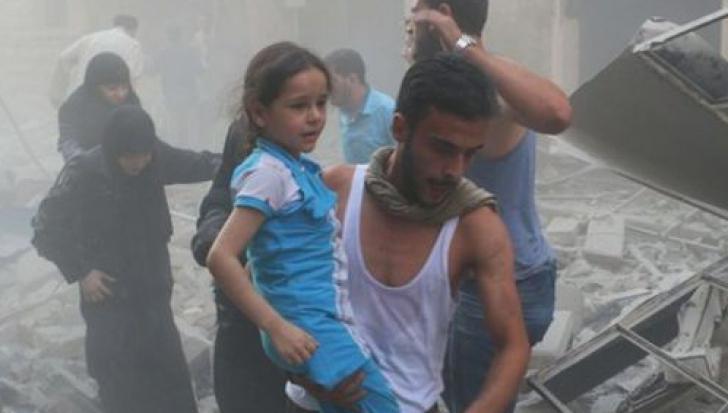 Război în Siria