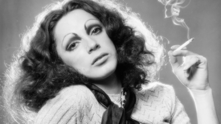 """A murit actriţa care a inspirat versurile piesei """"Walk on the Wild Side"""", a lui Lou Reed"""