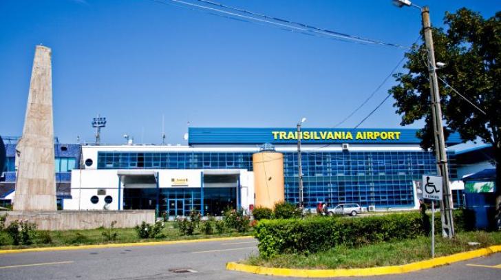 Sistemul de iluminare si ghidare de la Aeroportul din Targu Mures s-a defectat