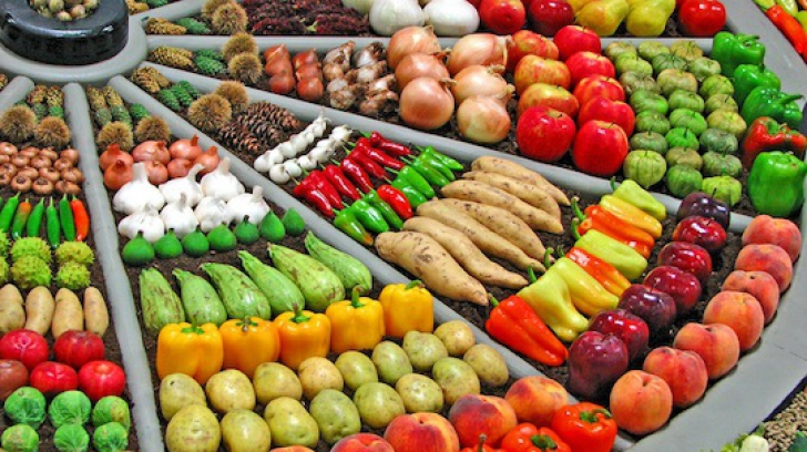 Top 5 alimente pe care ar trebui să le mănânci zilnic