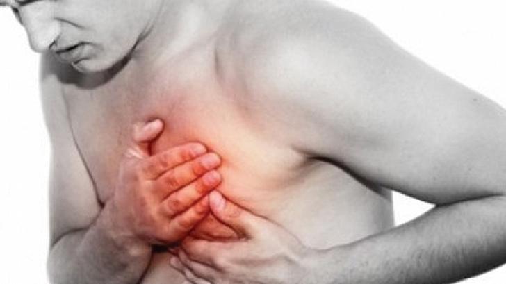 Suferi un atac de cord? Iată ce trebuie să faci până când ajungi la spital