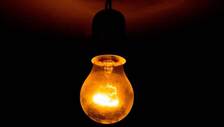 Anunţ pentru bucureşteni: 12 ore fără curent electric. Ce cartiere sunt afectate