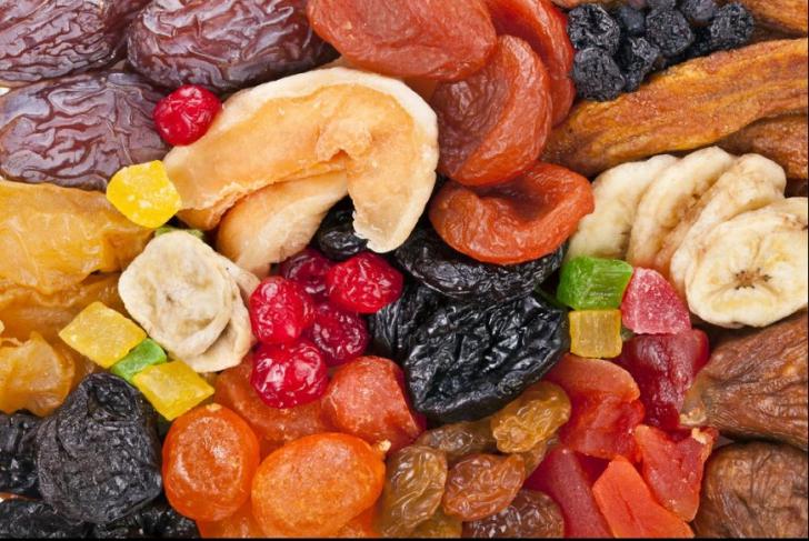 Cele mai sănătoase fructe uscate. Previn bolile de inimă și mențin sănătatea dinților