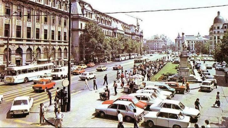 VIDEO. Documentar realizat în 1980, dedicat celor care vor locui în Bucureşti peste 65 de ani
