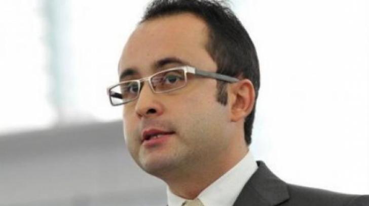Surse: Cristian Busoi, propus candidat la Primaria Capitalei din partea PNL Bucuresti