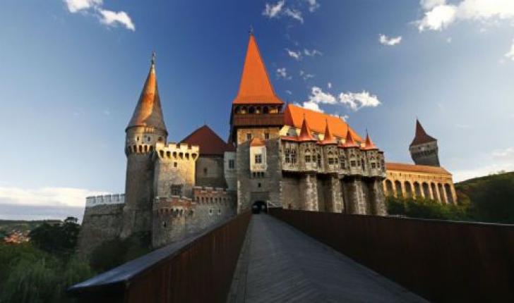 Castel din România în topul celor mai înfricoşătoare din lume.Nu e Bran! Ce legende teribile ascunde