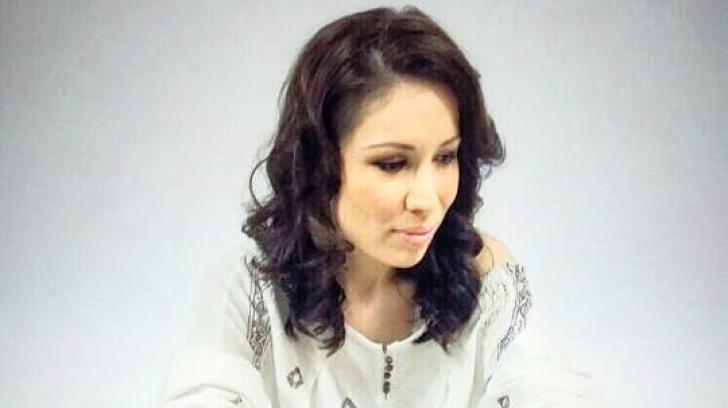 """Mesajul Cristinei Bălan după ce a câştigat Vocea României: """"Sunt o mare mincinoasă"""""""
