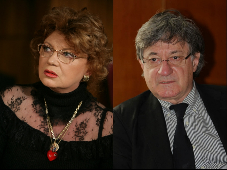"""Cezara Dafinescu, atac dur la adresa lui Caramitru. """"Credeam că totul se face cu onestitate"""""""