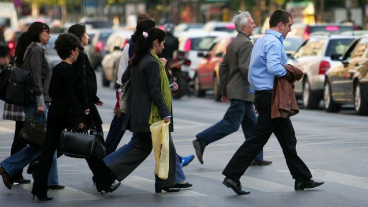 Date alarmante de la Institutul Naţional de Statistică. Populația României scade dramatic