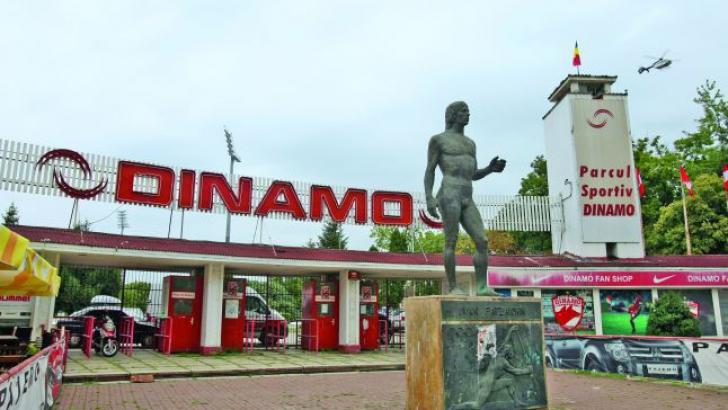 Vestea pe care fanii lui Dinamo sperau s-o auda de multa vreme
