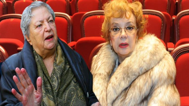 """Draga Olteanu Matei, atac dur la Aimee Iacobescu: """"Se văicăreşte în piaţa publică"""""""
