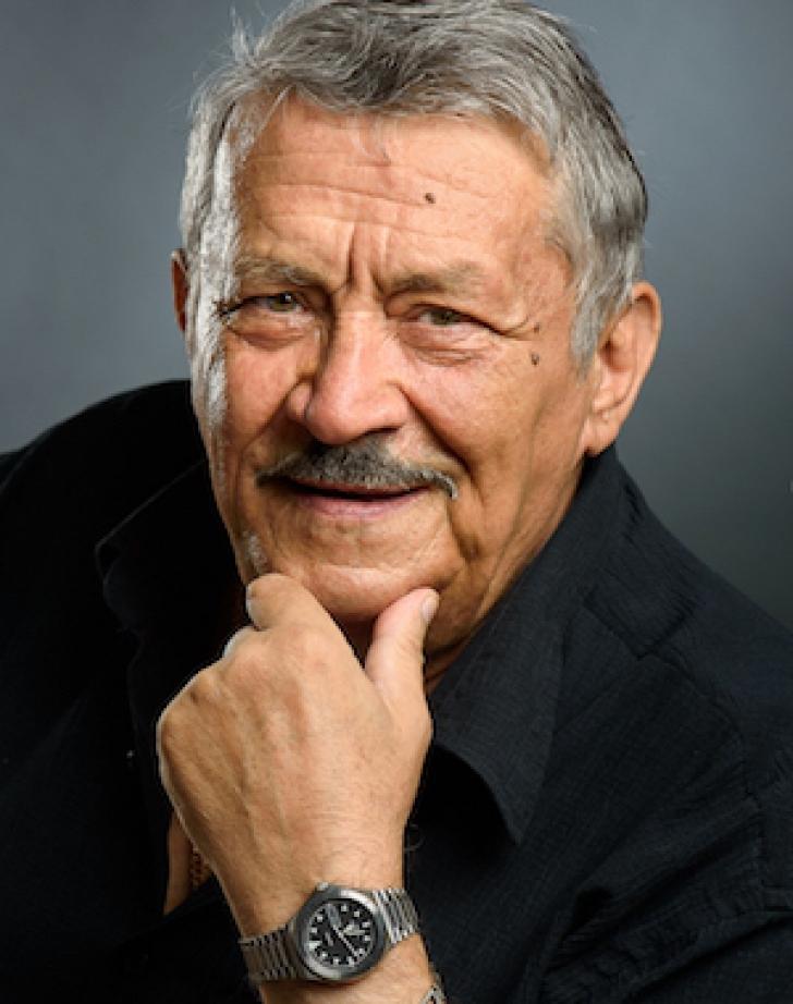 Zi neagră pentru teatrul românesc! Unul dintre cei mai mari actori de comedie a murit