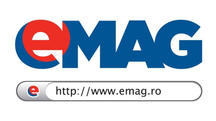 eMAG – Ultimele lichidări de stoc ale anului