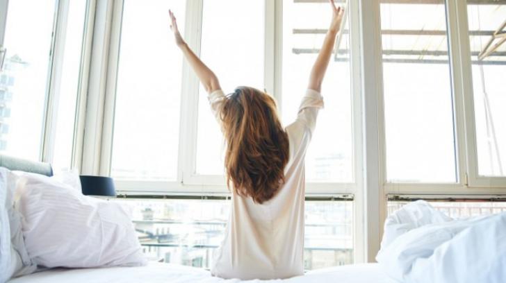 Cum îți detoxifici ficatul peste noapte și te trezești plină de energie