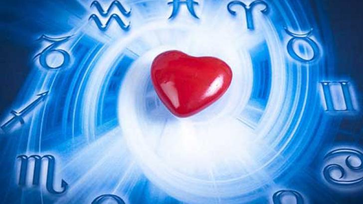Horoscopul iubirii - Afla cum stai cu dragostea in 2016!