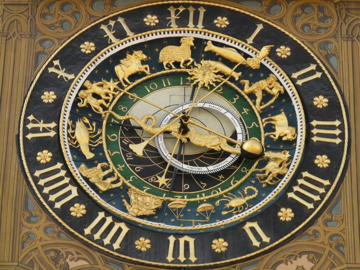 Horoscopul primei săptămâni din 2016