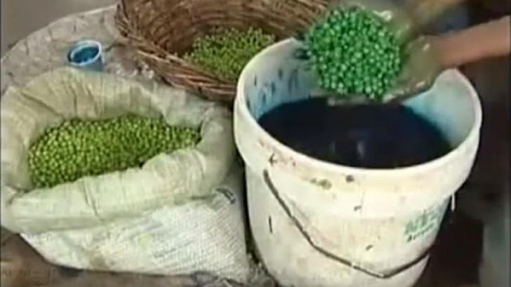 Cum suntem pacaliti! Metoda prin care comerciantii fac fructele si legumele sa arate ca proaspete