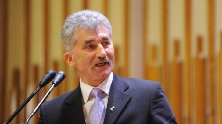 Ioan Oltean, în fața magistraților de la ÎCCJ! Deputatul PNL riscă să fie arestat preventiv